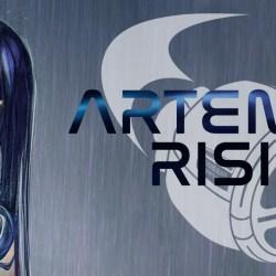 Artemis Rising 5