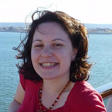 Samantha Mills