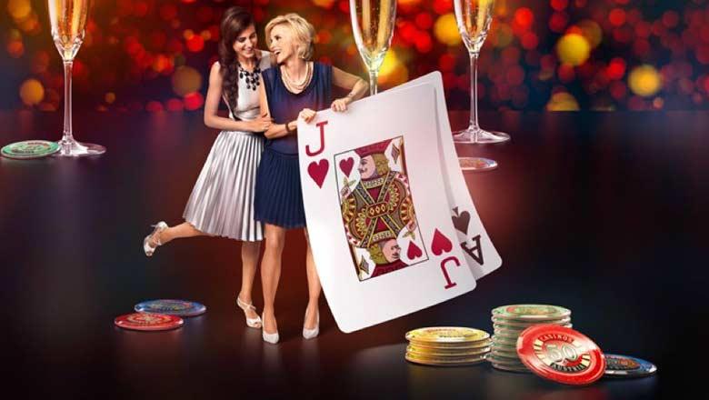 Casino JGA Event Oberstdorf Kleinwalsertal