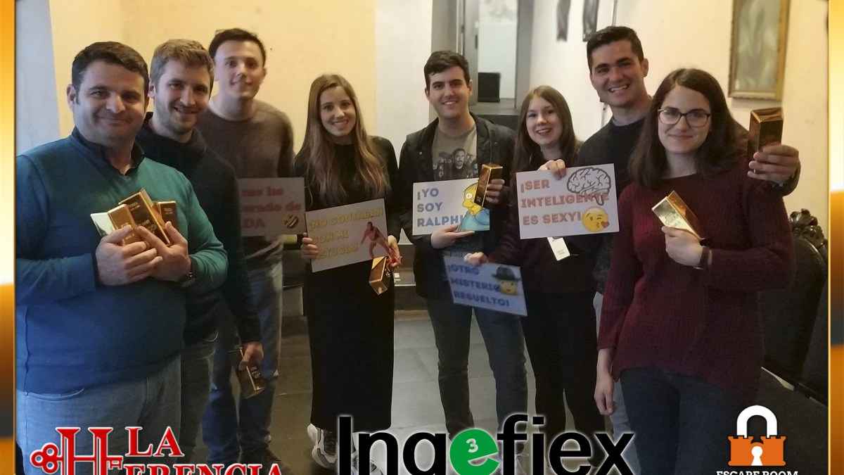 Equipo Ingefiex