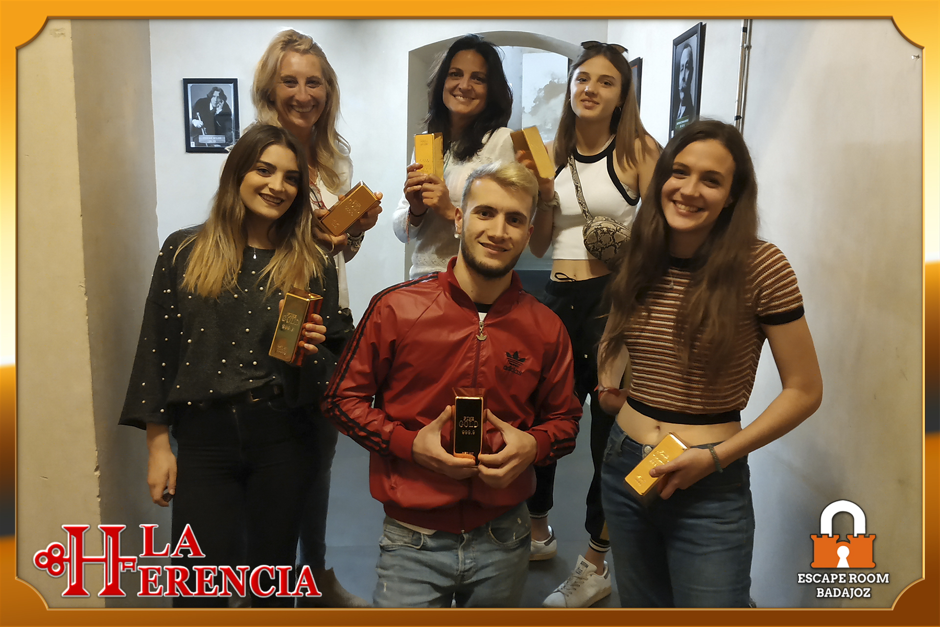 Familia-escape-room-badajoz