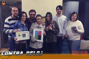Escape Room Badajoz  Familia