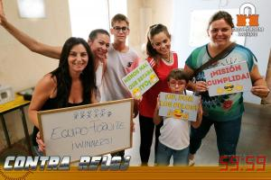 equipo-fornite-escaperoom-Badajoz