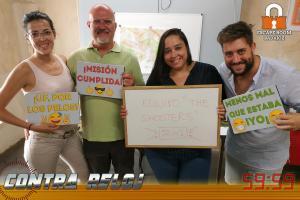 equipo-theshooters-escape-room-Badajoz