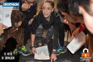 Teambuilding-Badajoz-reto-sherlock-Escape-room-badajoz-006