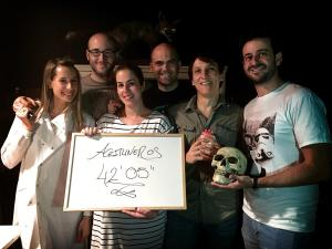 Aceituneros-escape-room-badajoz