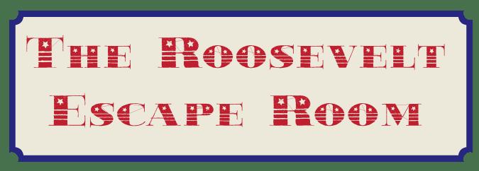 Roosevelt Escape Room Palace Games Review Escape