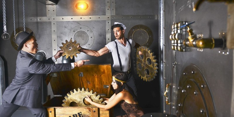 15 Best Escape Rooms In Los Angeles 2018 Escape Room Tips