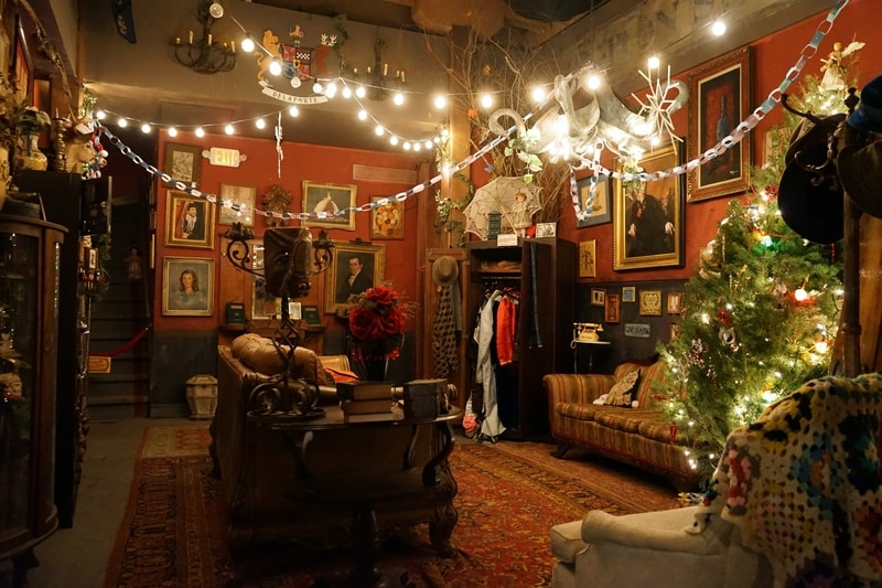 escape room new orleans