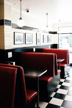Bernies Diner SM01