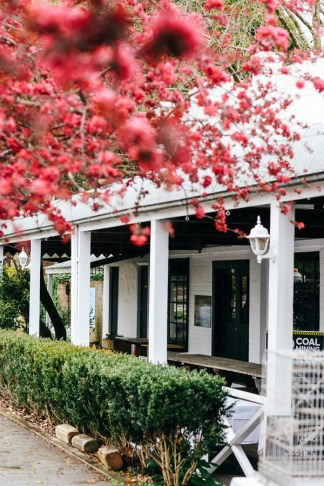 Magpie Cafe Berrima cred Elise Hassey