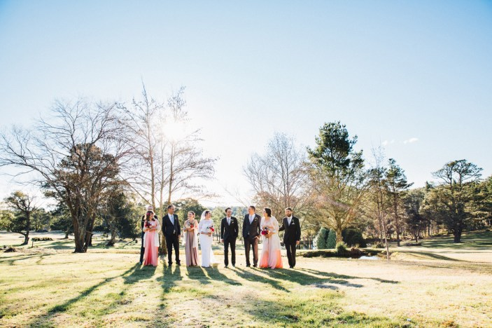 Natural & candid Southern Highlands wedding photography, bowral, mittagong, moss vale.