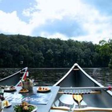 Wild Canoe 6