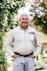 John Large, Centennial Vineyards, Bowral