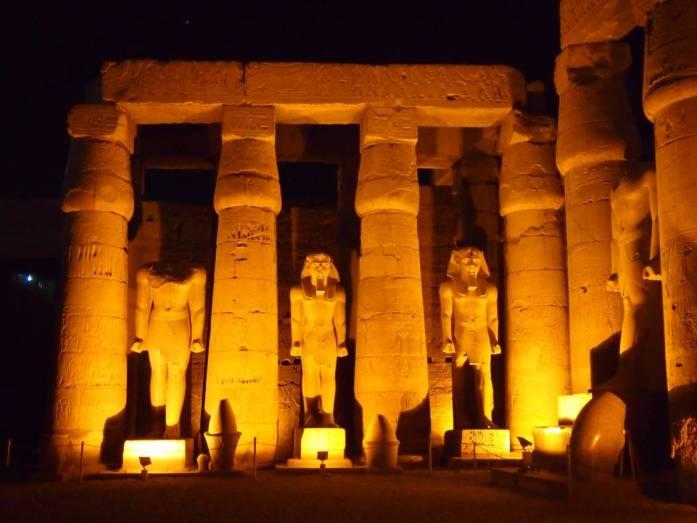 Guia 7 cosas para hacer y ver en Luxor Egipto