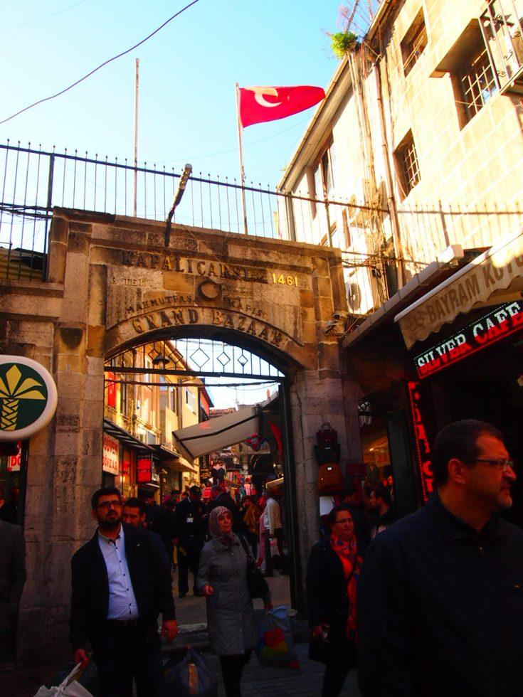 10 cosasa para hacer en Estambul turquia