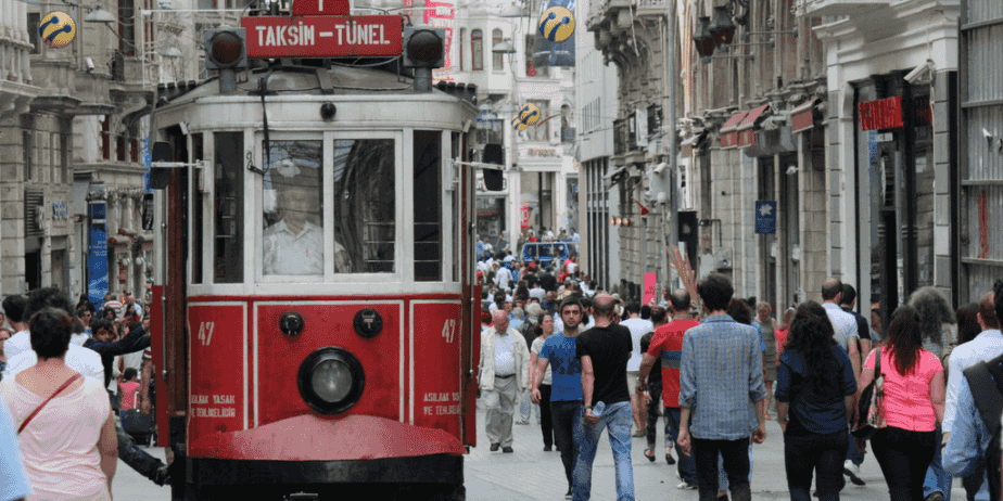 First-timer: What to see in Istanbul in 3 days?