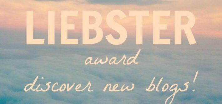 liebster award escapes por el mundo