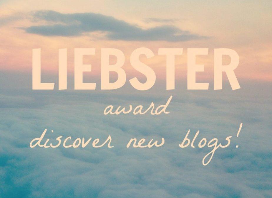 Liebster Award. Blogs de Viajes 2017
