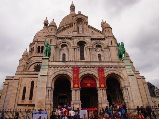 Basílica Asacre Coeur