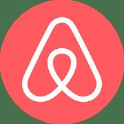 Airbnb app logo