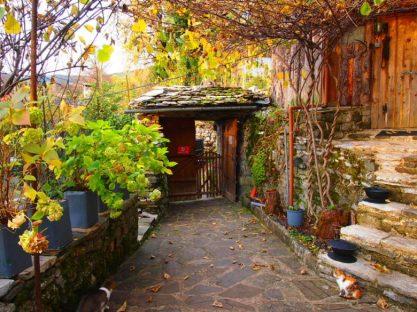 GUIA DE VIAJE a Mikro Papigo. Pueblos de Grecia que te cautivarán