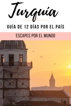 GUIA de VIAJE 2019 _ Entre Asia y Europa 12 días en TURQUÍA14