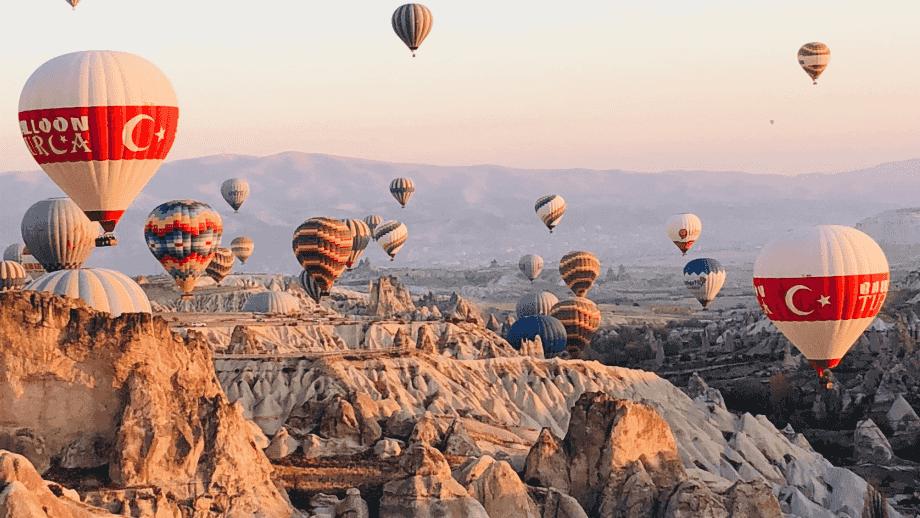 ▷Descubre 10 maravillas en CAPADOCIA 【GUÍA 2020】
