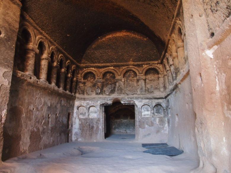 Catedral de Selime