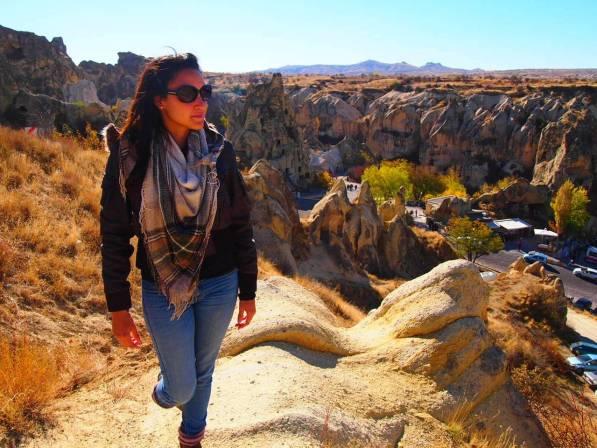 Descubre 10 maravillas en CAPADOCIA | Guía de Viaj