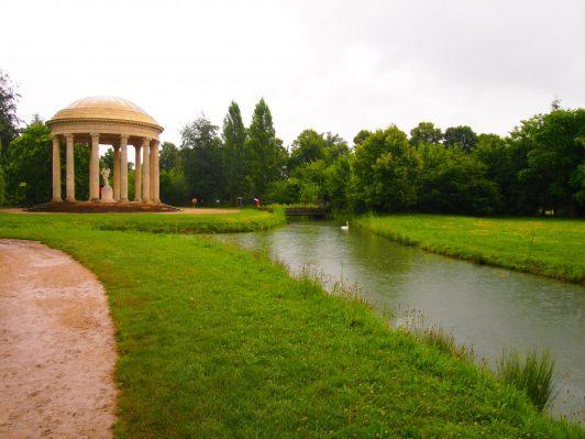 GUIA de viaje | Palacio de Versalles: encantos y desencantos