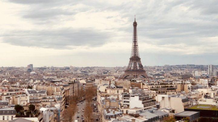 ▷ 20 cosas que amarás ver y hacer en PARIS este 2020