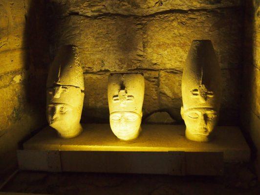 Los 10 Templos imprescindibles del Antiguo Egipto