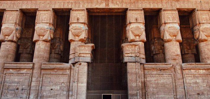 10 templos que debes conocer en Egipto-