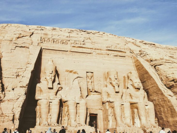 ▷ Los 10 TEMPLOS imprescindibles del Antiguo EGIPTO 【GUÍA 2020】