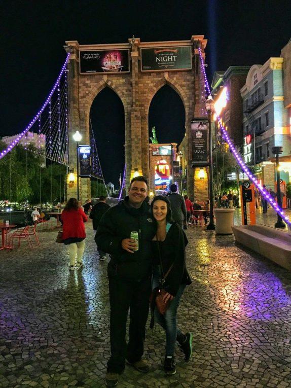 20 Razones y beneficios de viajar en pareja Las Vegas