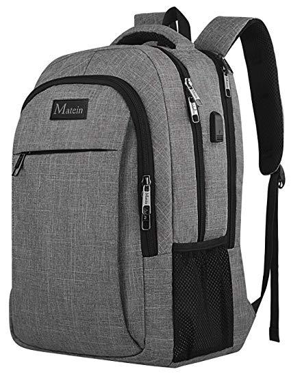 lapto backpack viajero
