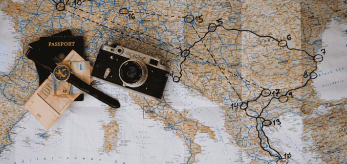 portada organaizar viaje a europa
