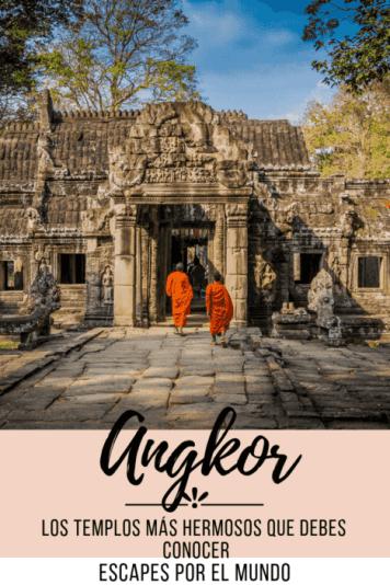 Angkor los 10 templos que debes conocer 3