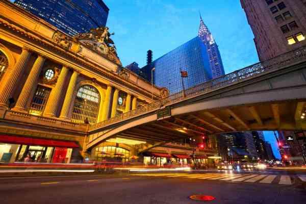 Grand central station Nueva York La Ciudad que Nunca Duerme – Cosas para Hacer en Nueva York
