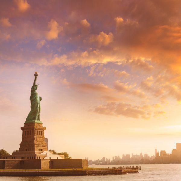 Statue of Liberty La Ciudad que Nunca Duerme – Cosas para Hacer en Nueva York