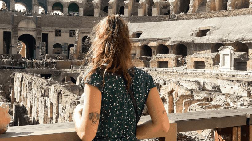 Guía para Viajar Solos – Post Invitado
