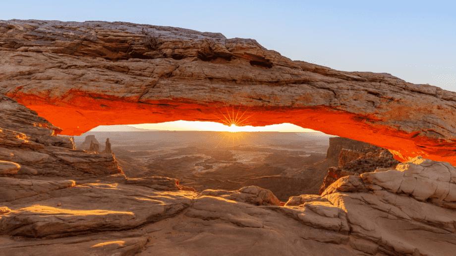 ≫ Los 6 Parques Nacionales más visitados en un road trip por el Oeste de Estados Unidos