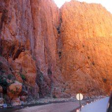 Gargantas del Todra en Marruecos 3 días de excursión a merzouga