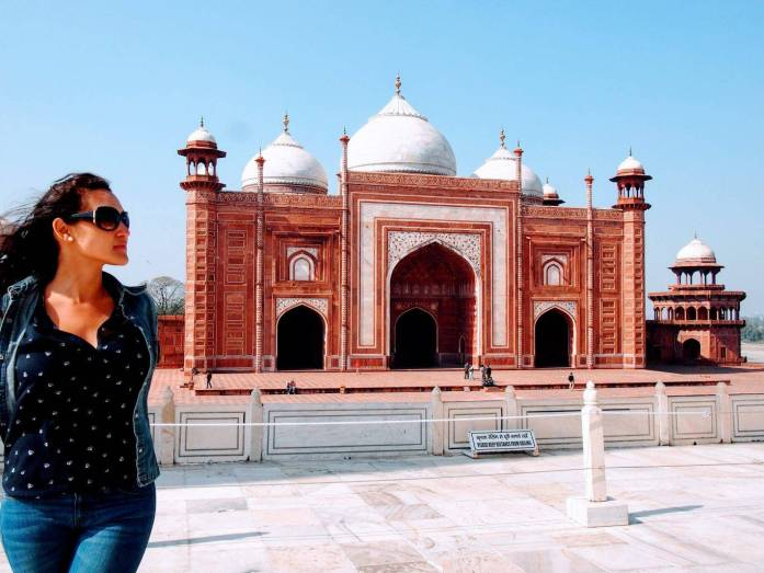 10 destinos baratos para visitar este 2020 India Agra