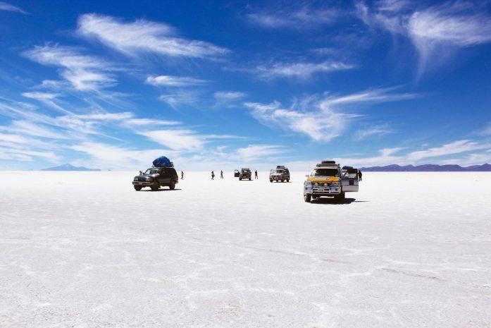 bolivia 10 destinos para conocer este 2020