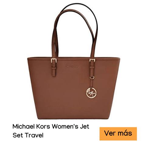 Michael Kors Women's Jet Set Travel accesorios de viaje para mujeres