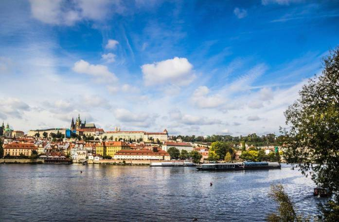 Isla de Praga 10 Datos curiosos e interesantes que debes conocer sobre Praga