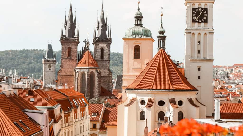 7 lugares secretos de Praga para conocer en 2021