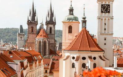 ▷ 7 lugares secretos para conocer en tu Viaje a Praga 【Lista 2020】